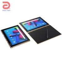 Laptop Lenovo Yoga Book ZA0W0023VN - RAM 64Gb, 10.1Inch, Wifi, 4G LTE