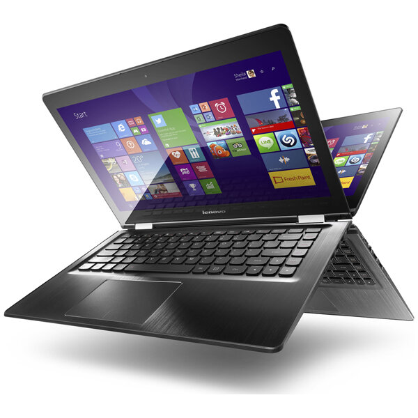 Laptop Lenovo Yoga 500-80N400GKVN