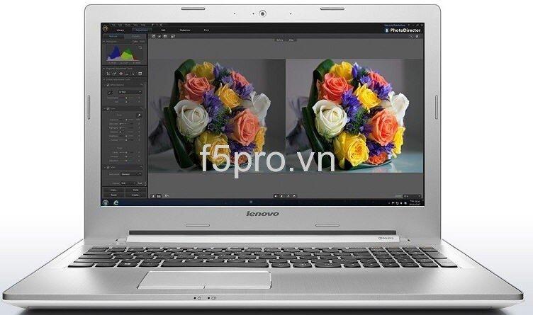 Laptop Lenovo Z5070 (5944-1532) - Intel Core i3-4030U 1.9Ghz, 4GB DDR3, 500GB HDD, VGA Nvidia Geforce GT820M 2GB, 15.6 inch