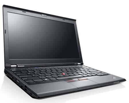 Laptop LenovoThinkpad X230 (2325-6G1) - Intel Core i7-3520M 2.9GHz, 4GB RAM, 500GB HDD, Intel HD Graphics 4000, 12.5 inch