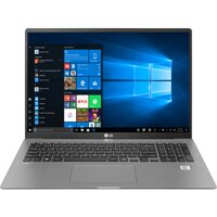 Laptop LG Gram 17Z90N-V.AH75A5 - Intel Core i7-1065G7, 8GB RAM, SSD 512GB, Intel Iris Plus Graphics, 17 inch