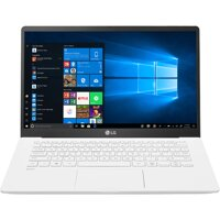 Laptop LG Gram 14ZD90N-V.AX53A5 - Intel Core i5-1035G7, 8GB RAM, SSD 256GB, Intel Iris Plus Graphics, 14 inch