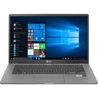 Laptop LG Gram 14ZD90N-V.AX55A5 - Intel Core i5-1035G7, 8GB RAM, SSD 512GB, Intel Iris Plus Graphics, 14 inch