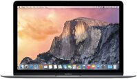 Laptop MacBook Air 12'' MJY42 - Intel Core M 1.2 GHz, 8GB RAM, 512GB HDD, Intel HD Graphics 5300, 12 inch