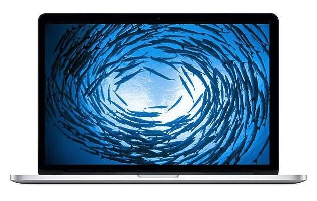 Laptop MacBook Pro  MJLQ2ZP-A - Intel Core i7 2.2Ghz, 16GB RAM, 256GB SSD, Intel Iris Pro, 15 Inh