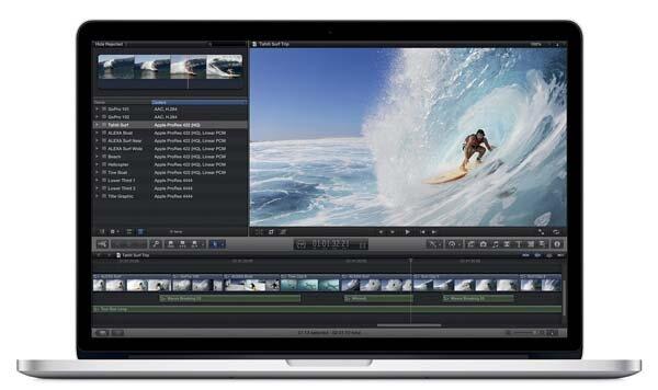 Laptop Macbook Pro Retina MGX92ZP/A 54278G512 - Intel Core i5 2.8 GHz, 8GB RAM, 512GB SSD, Integrated Intel Iris Graphics, 13 inch