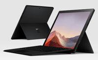 Laptop Microsoft Surface Pro 7 - Intel core i5-1035G4, 8GB RAM, SSD 256GB, Intel HD Graphics 620, 12.3 inch
