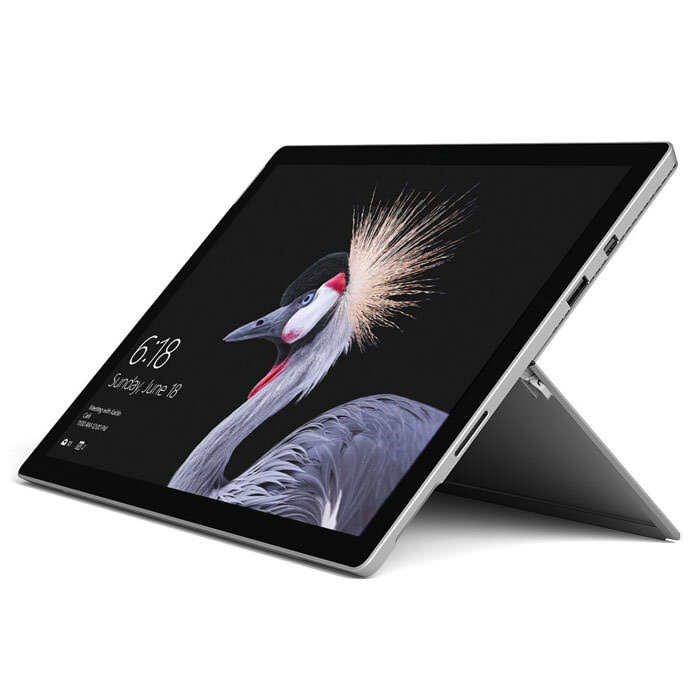 Laptop Microsoft Surface Pro 2017 - Intel Core i5, 4GB RAM, SSD 128GB, Intel HD Graphics 620, 12.3 inch