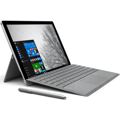 Laptop Microsoft Surface Pro 2017 - Intel core i5, 8GB RAM, SSD 256GB, Intel HD Graphics 620, 12.3 inch