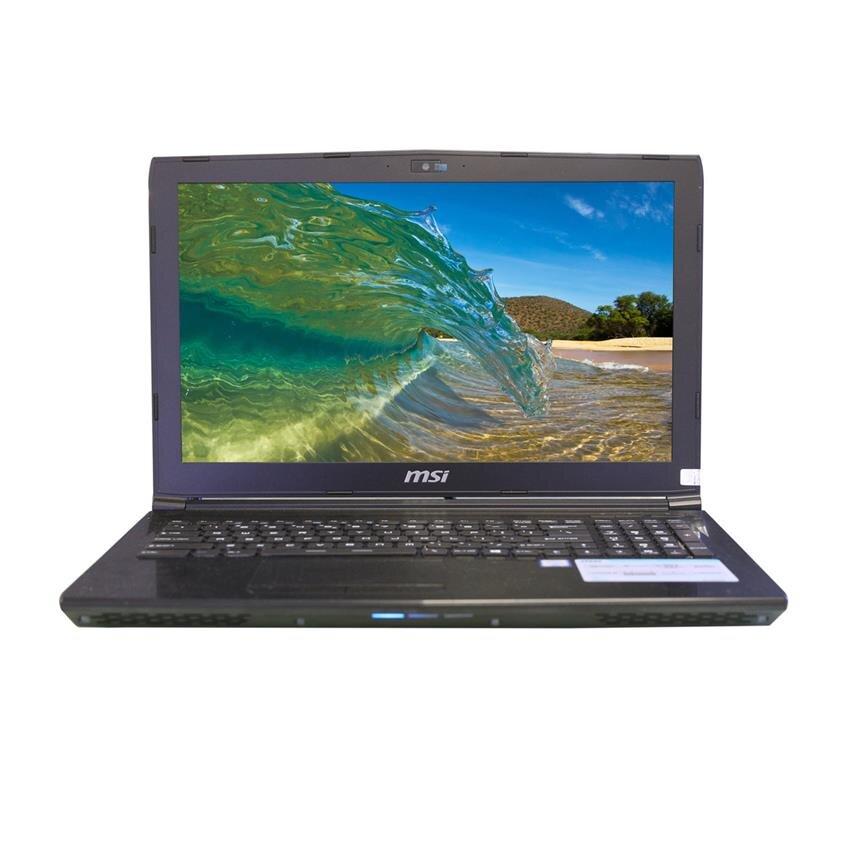 Laptop MSI CX62 7QL 049XVN - Intel Core i7 7500U, RAM 8GB, HDD 1TB, Nvidia GeForce 940MX ,15.6 inch