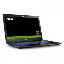 Laptop MSI CX62 7QL - Intel Core i5-7200U, RAM 8GB, HDD 1TB, Intel nVIDIA GeForce, 15.6 inch