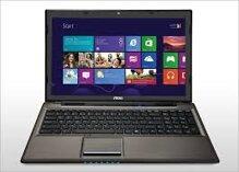 Laptop MSI CX70 2QF-487XVN - Core I7-4712MQ 4x2.3 GHz, 4GB Ram, 1TB