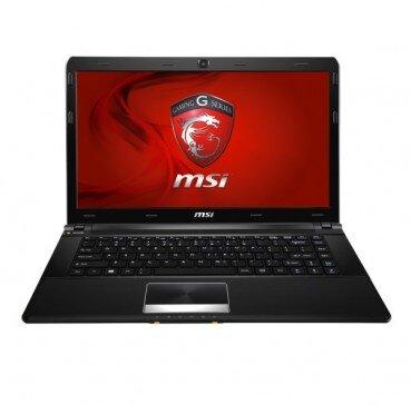 Laptop MSI GE40 2OC Dragon Eyes (9S7-149242-446)