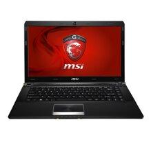 Laptop MSI GE40 2OC Dragon Eyes (9S7-149242-447) - Intel Core i7-4702MQ 2.2Ghz, 8GB RAM, 1TB HDD, NVIDIA GeForce GTX 760M 2GB, 14 inch