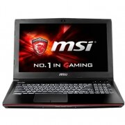 Laptop MSI GE62 2QC (609XVN) - Intel Core i7, 8GB RAM, HDD 1TB, NVIDIA GTX960 2GB DDR5, 15.6 inch