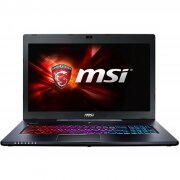 Laptop MSI GE62 2QF (417XVN) - Intel Core i7, 16GB RAM, HDD 1TB, NVIDIA Geforce GTX970M 3GB GDDR5, 15.6 inch