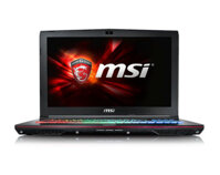 Laptop MSI GE62 7RE-411XVN - Intel Core I7, 16GB RAM, HDD 1TB+SSD 128GB, 15.6 inch