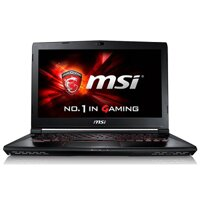 Laptop MSI GL62 6QE-1222XVN/ i7 6700HQ/ 8G/ 1TB