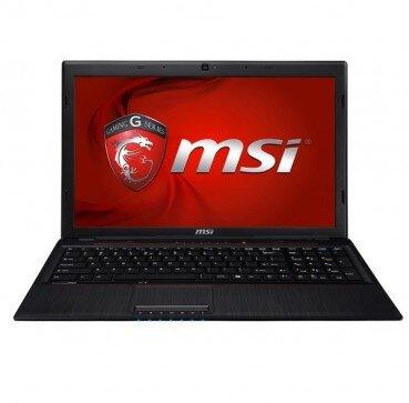 Laptop MSI GP60 2PE Leopard (9S7-16GH11-032)