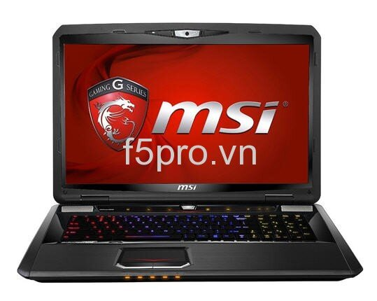 Laptop MSI GT70 2PC Dominator (9S7-1763A2-1687) - Intel Sharkbay i7-4800MQ, 8GB RAM, 1TB HDD, NVidia Geforce GTX870M 6GB, 17.3 inh
