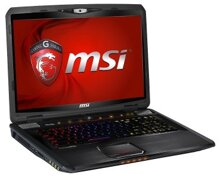 Laptop MSI GT70 2PC Dominator (9S7-1763A2-1274)
