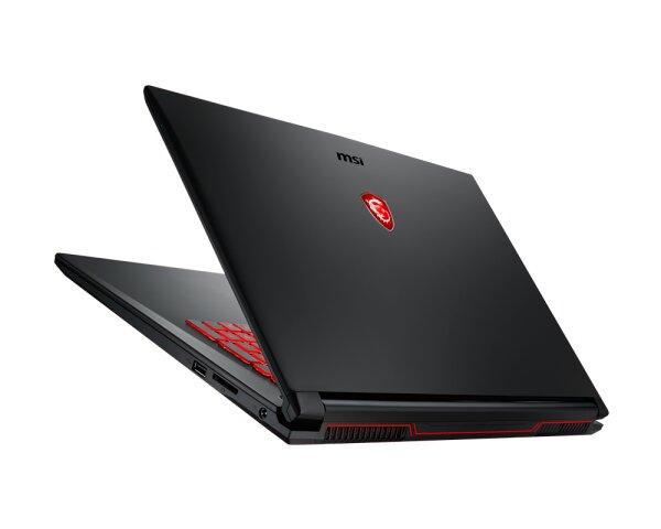 Laptop MSI GV62 7RD 1883XVN - Intel Core i5-7300HQ, 8GB RAM, 1TB HDD, NVIDIA GeForce GTX1050 4GB, 15.6 inch