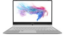 Laptop MSI PS42 8M-288VN - Intel core i5, 8GB RAM, SSD 256GB, Intel UHD Graphics 620, 14 inch