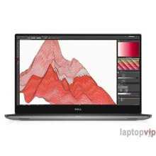 Laptop New Dell Precision 5520 - Intel core i5-7440HQ, RAM 8GB , HDD 500GB, Intel HD Graphics, 15.6 inch