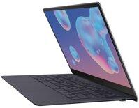 Laptop Samsung Galaxy Book S - Qualcomm Snapdragon 8cx, RAM 8GB, HDD 256GB, 13.3 inch