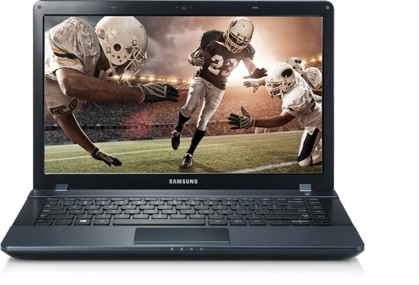 Laptop Samsung NP270E4V-K01VN - Intel Core i3_3120M 2.5GHz, 4GB RAM, 500GB HDD, Intel HD Graphics 4000, 14 inch