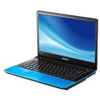 Laptop Samsung Series 3 (NP300E4X-A06VN) - Intel Core i3-3110M 2.4GHz, 2GB RAM, 500GB HDD, VGA Intel HD Graphics 4000, 14 inch