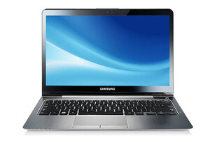 Laptop Samsung Series 5 (NP540U3C-A01VN) - Intel Core i7-3517U 1.9GHz, 8GB RAM, 500GB HDD, VGA Intel HD Graphics 4000, 13.3 inch
