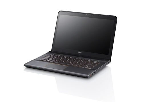 Laptop Sony SVE14A37CVH