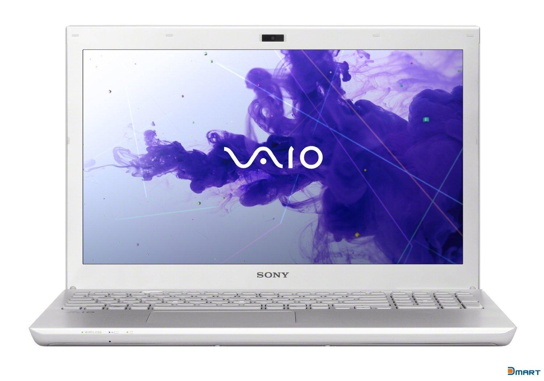 Laptop Sony Vaio Core i7-3632QM RAM 8GB DDR3 SVS1512ACXS