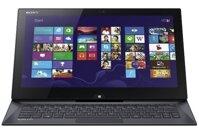 Laptop Sony Vaio Duo 13 SVD13215PX - Intel Core I7 4500U 1.8G, RAM 8G, HDD 256G SSD, 13 inch