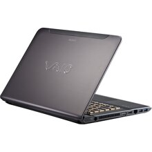Laptop Sony Vaio SVE14A35CXH - Intel core i5, 6GB RAM, HDD 750GB, Intel HD 4000, 14 inch