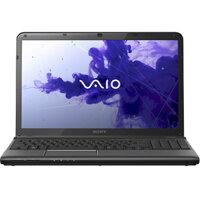 Laptop Sony Vaio SVE15115EG - Intel Core i3-2370M 2.4GHz, 4GB RAM, 500GB HDD, VGA AMD Radeon HD 7650M, 15.5 inch