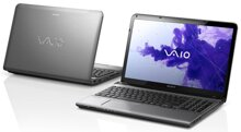 Laptop Sony Vaio SVE15138CV - Intel Core i7-3632QM 2.2GHz, 4GB RAM, 1TB HDD, VGA AMD Radeon HD 7650M, 15.5 inch