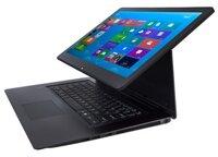 Laptop Sony Vaio SVF14N12SG - Intel Core i3-4005U 1.7GHz, 4GB RAM, 500GB HDD, Intel HD Graphics 4400, 14 inch cảm ứng