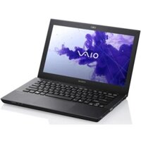 Laptop Sony Vaio SVS13A25PG - Intel Core i7-3520M 2.9GHz, 8GB RAM, 750GB HDD, VGA NVIDIA GeForce GT 640M, 13.3 inch, Windows 8 Pro 64 bit