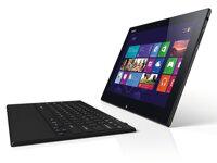 Laptop Sony Vaio Tap 11 SVT11215SG - Intel Core i5-4210Y 1.5GHz, 4G RAM, 128GB SSD, Intel HD Graphics 4200, 11.6 inch cảm ứng