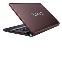 Laptop Sony Vaio VGN-FW480J/T - Intel Core 2 Duo P7350 2.0Ghz, 6GB RAM, 400GB HDD, VGA ATI Radeon HD 4650, 16.4 inch
