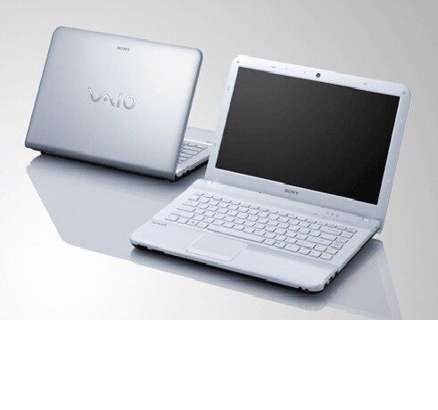 Laptop Sony Vaio VPCEA12EG - Intel Core i3-330M 2.13GHz, 2GB RAM, 320GB HDD, Intel HD Graphics, 14 inch