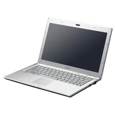 Laptop Sony Vaio VPCX115LG - Intel Atom Z540 1.86GHz, 2GB RAM, 64GB SSD, Intel GMA 500M, 11.1 inch