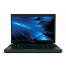 Laptop Toshiba Portege R835-P56X - Intel Core i5-2410M 2.3GHz, 4GB RAM, 640GB HDD, Intel GMA HD, 13.3 inch