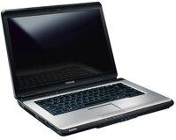 Laptop Toshiba Satellite L300 - S502 - Intel Core 2 Duo T6500 2.1Ghz, 2GB RAM, 250GB HDD, VGA Intel GMA 4500MHD, 15.4 inch