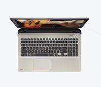 Laptop Toshiba Satellite L50 B216G - Intel Core i5 4210U 2.7Ghz, 4Gb RAM, 500Gb HDD, Intel HD Graphics 4400, 15.6Inch