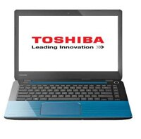 Laptop Toshiba Satellite L40-AS104X (G/ W/ B) - Intel core i5-3337U 1.8GHz, 4GB DDR3, 500GB HDD, NVIDIA GEFORCE 740M, 14 inch