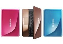 Laptop Toshiba Satellite M840-1005Q/ P/ G - Intel Core i3-2350M 2.3GHz, 2GB RAM, 500GB HDD, VGA Intel HD Graphics 3000, 14 inch