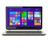 Laptop Toshiba Satellite S55T-B5150 - Intel Core i7-4720HQ 3.6 GHz, 12GB RAM, 256GB HDD, Intel HD Graphics 4600, 15.6 inh